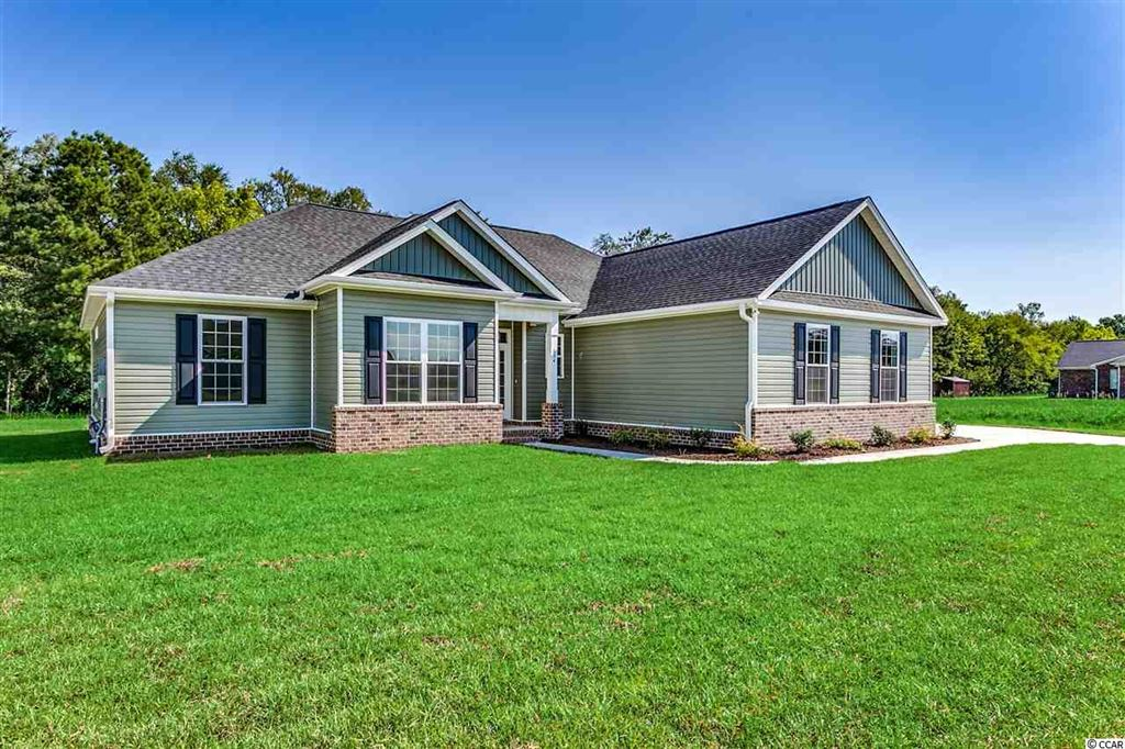 634 Sunny Pond Ln., Aynor, SC, 29511, Keighley Estates Home For Sale