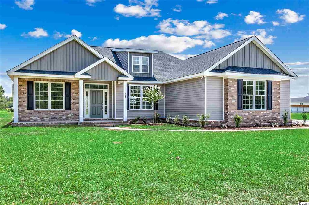 615 Sunny Pond Ln., Aynor, SC, 29511, Keighley Estates Home For Sale