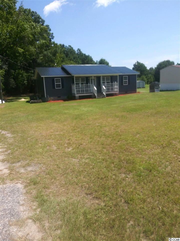 432 Willie Hodge Rd., Mullins, SC, 29574, Not within a Subdivision Home For Sale