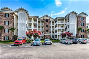 Photo of 4812 Magnolia Lake Dr. #61-301, Myrtle Beach, SC 29577 (MLS # 1915496)