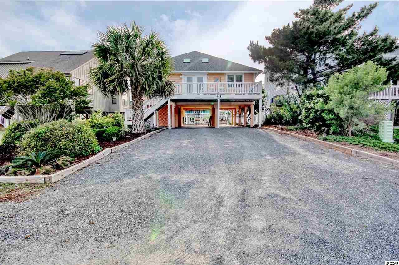 418 Sailfish St., Sunset Beach, NC, 28468, Not within a Subdivision Home For Sale