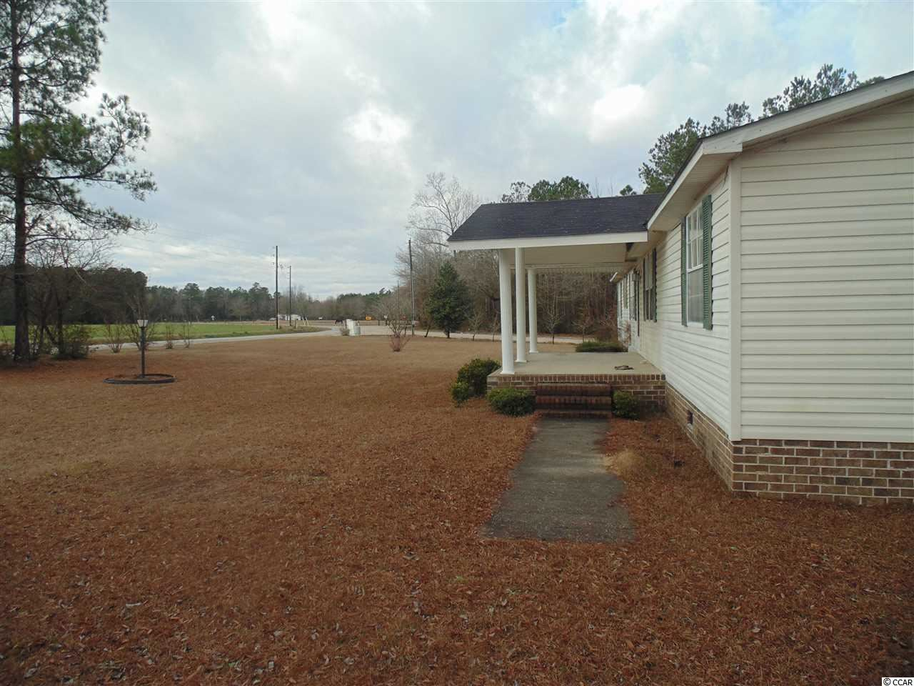 3099 Highway 430, Nichols, SC, 29581, Not within a Subdivision Home For Sale