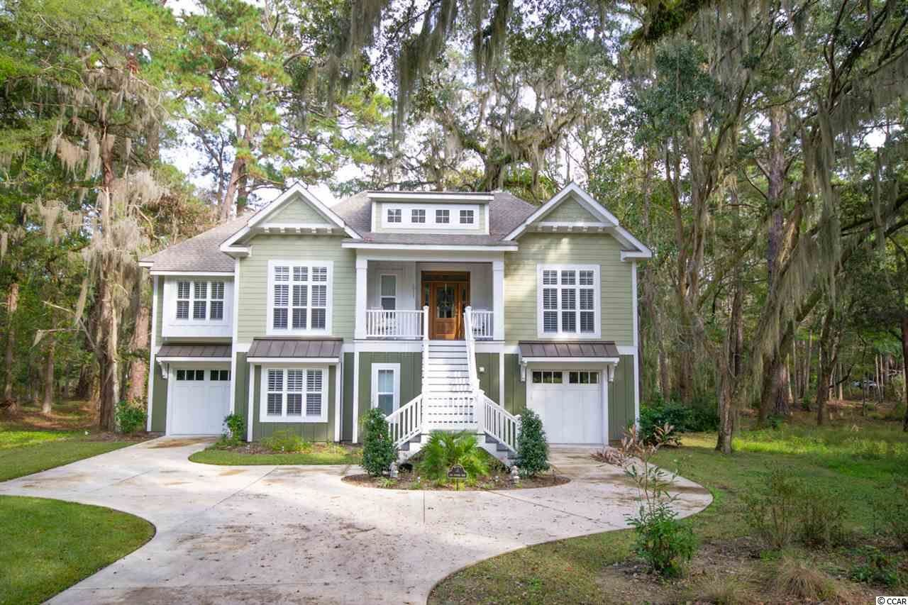 1033 Tuckers Rd., Pawleys Island, SC 29585 - MLS#: 2022496