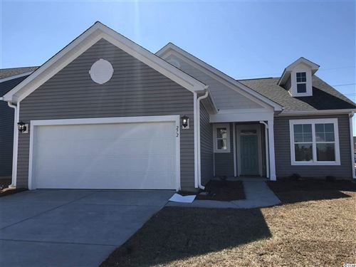 Photo of 272 Angel Wing Dr., Myrtle Beach, SC 29588 (MLS # 1922497)