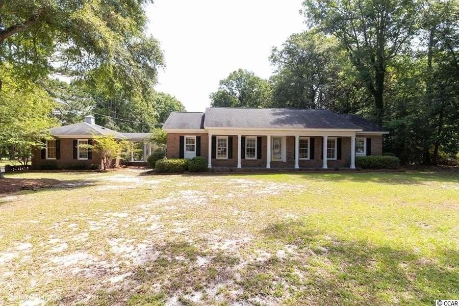 114 Alabama Dr., Darlington, SC, 29532, Outside of Horry & Georgetown  Home For Sale