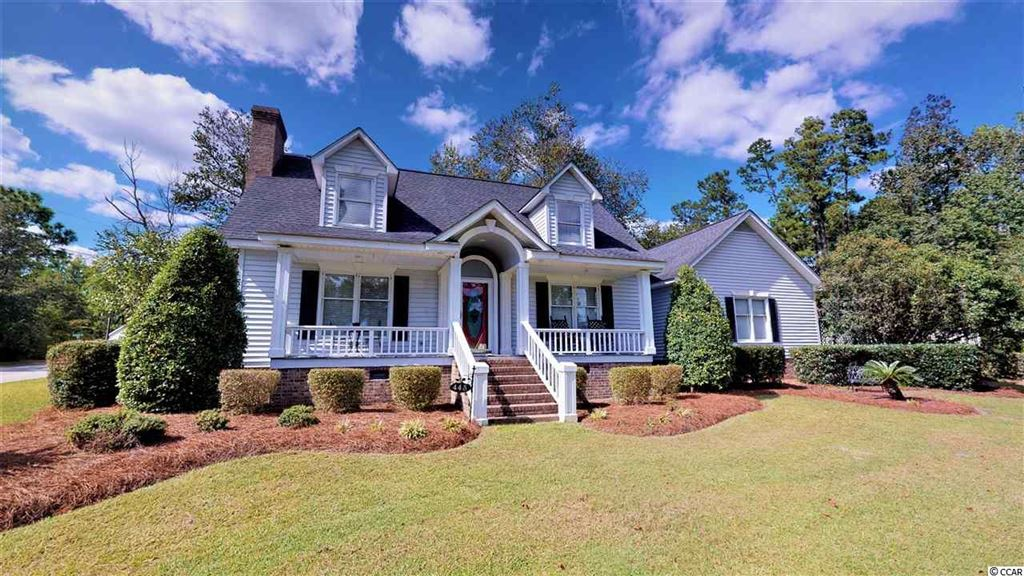 445 Country Club Dr., Johnsonville, SC, 29555,  Home For Sale