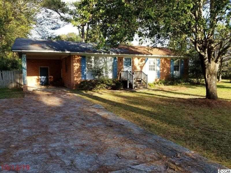 183 Gause Canal Rd., Coward, SC, 29530,  Home For Sale