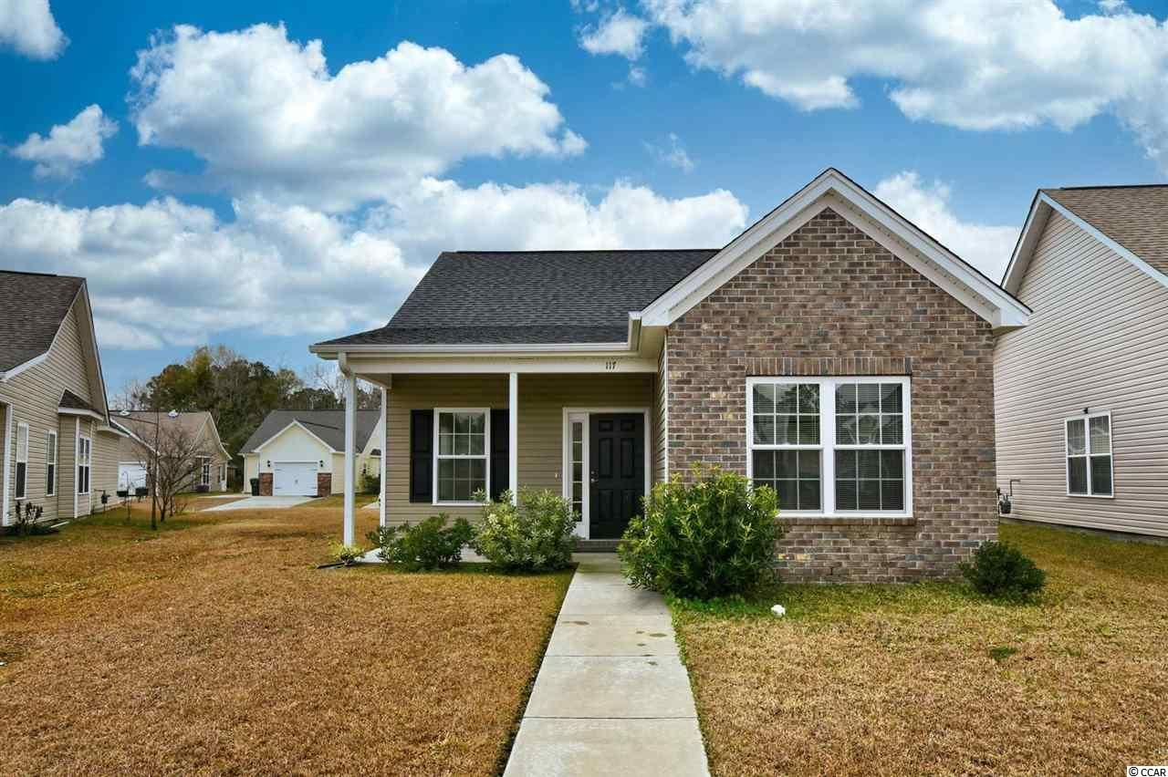 117 Orleans Ct., Conway, SC 29527 - MLS#: 2100499