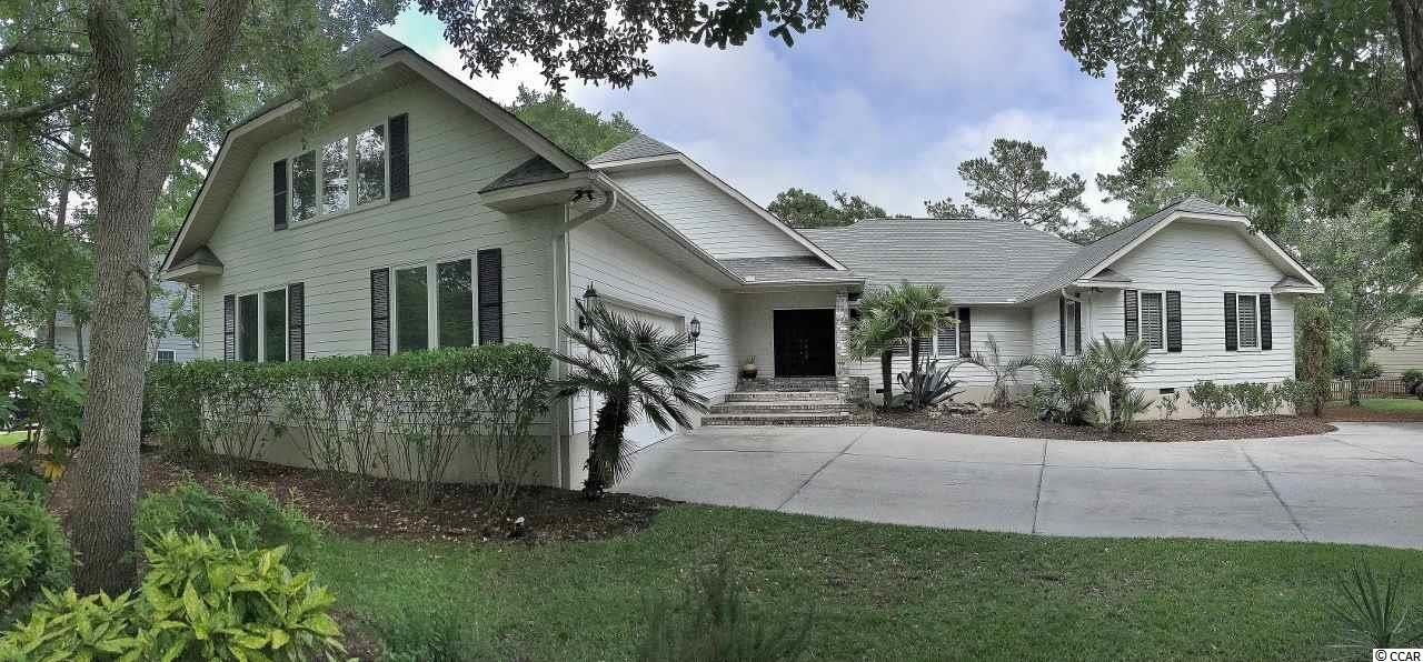 1640 Settlers Way SW, Ocean Isle Beach, NC, 28469, Brick Landing Plantation Home For Sale