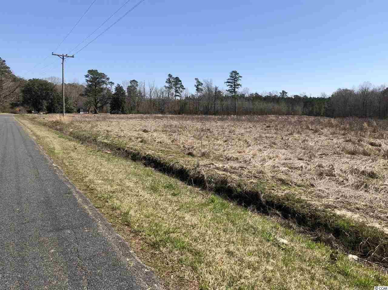 TBD Martin Luther King Dr., Gresham, SC, 29546, Not within a Subdivision Home For Sale