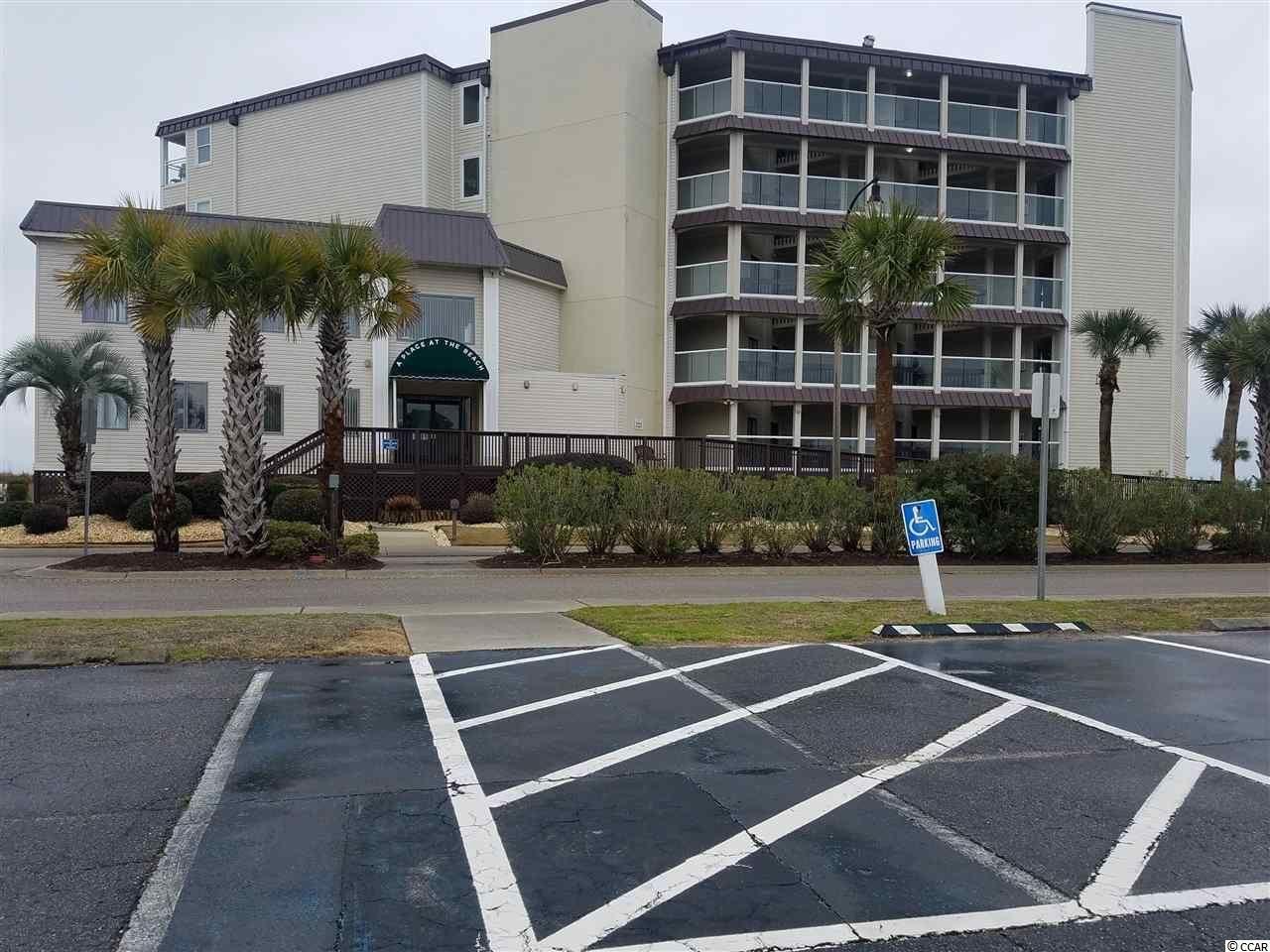 4525 S South Ocean Blvd. #301, North Myrtle Beach, SC 29582 - MLS#: 2103500