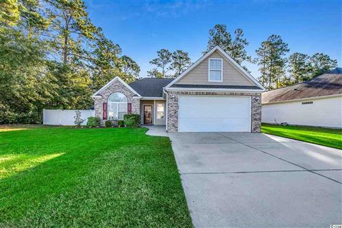 Photo of 1091 University Forest Dr., Conway, SC 29526 (MLS # 1922501)
