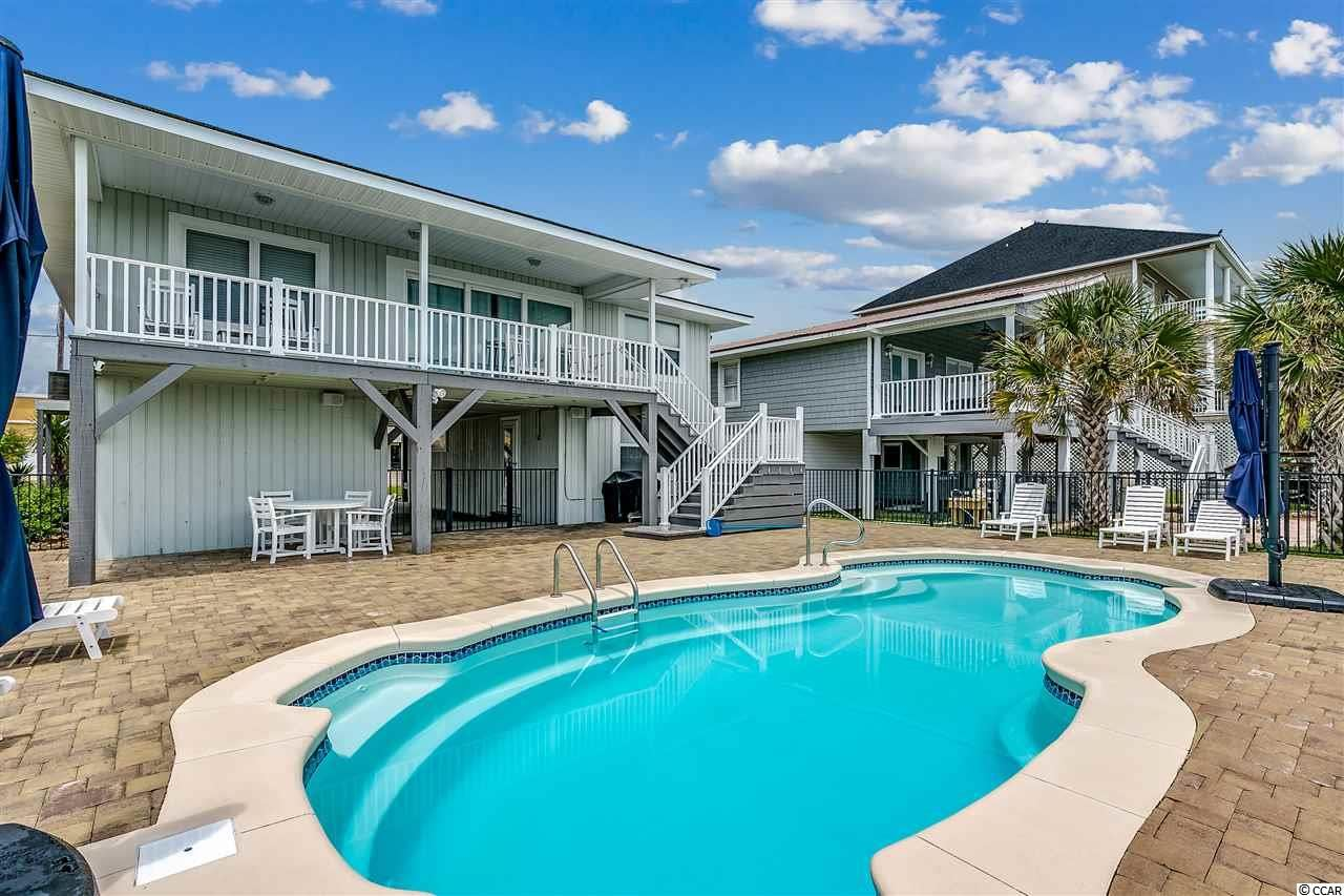 3702 N Ocean Blvd., North Myrtle Beach, SC, 29582, Not within a Subdivision Home For Sale