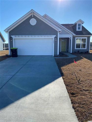 Photo of 804 Spindal Dr., Myrtle Beach, SC 29588 (MLS # 1922503)