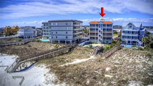 Photo of 1567 S Waccamaw Dr. #22, Garden City Beach, SC 29576 (MLS # 2007504)