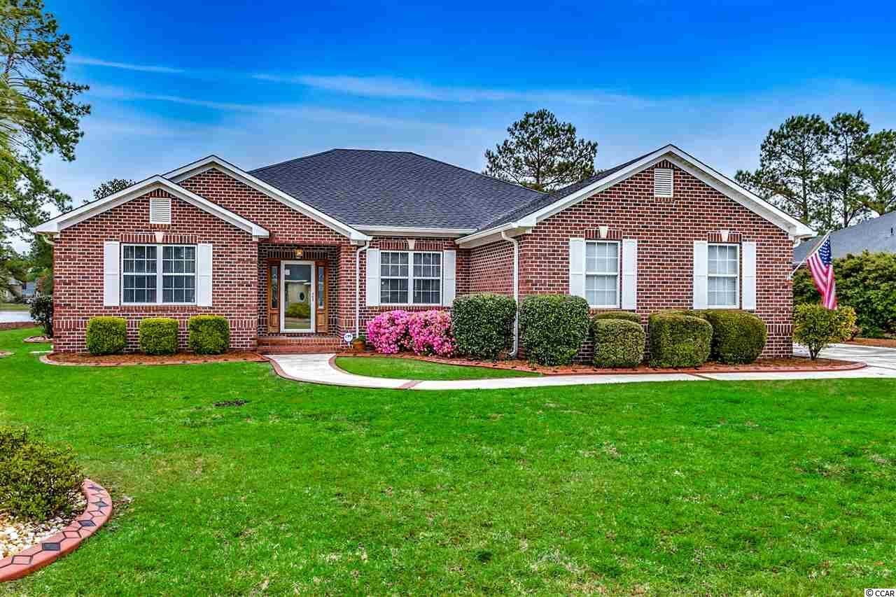 8249 Forest Lake Dr., Conway, SC 29526 - MLS#: 1907504