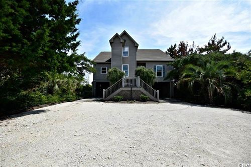 Photo of 646 Parker Ave., Pawleys Island, SC 29585 (MLS # 1212505)