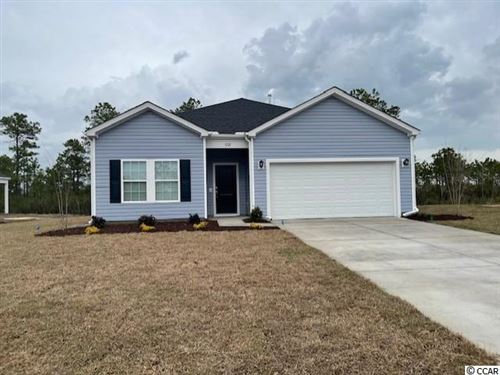 Photo of 5121 Gladstone Dr, Conway, SC 29526 (MLS # 2116506)