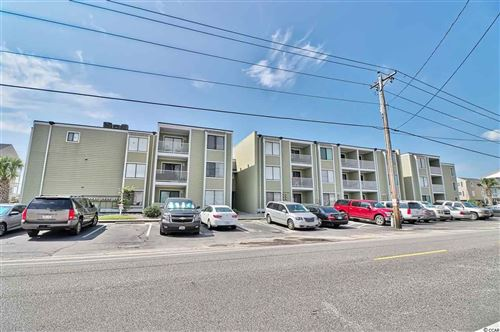 Photo of 4801 N Ocean Blvd. N #2C, North Myrtle Beach, SC 29582 (MLS # 1915507)