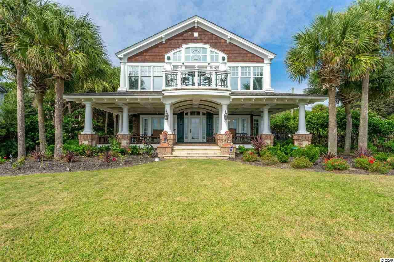 3304 N Ocean Blvd., Myrtle Beach, SC, 29577 Real Estate For Sale