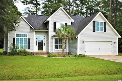 Photo of 87 Francis Parker Rd., Georgetown, SC 29440 (MLS # 2011508)