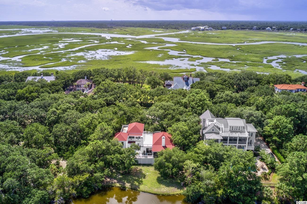 377 Dune Oaks Dr., Georgetown, SC, 29440, Debordieu Colony Home For Sale