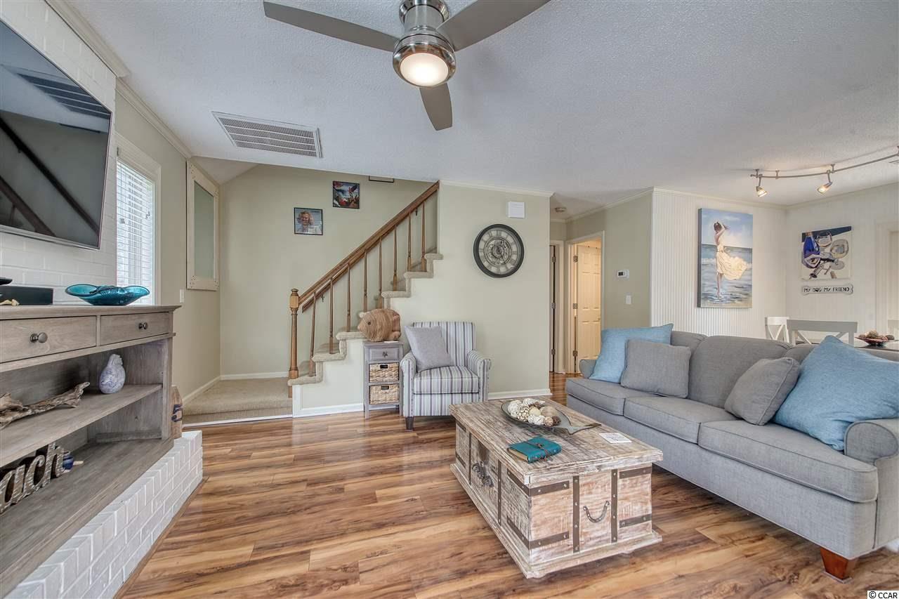 402 Windy Ln., North Myrtle Beach, SC, 29582, Ocean Grove Home For Sale