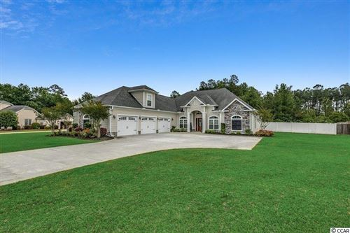 Photo of 4046 Regal Rd., Conway, SC 29526 (MLS # 2110513)