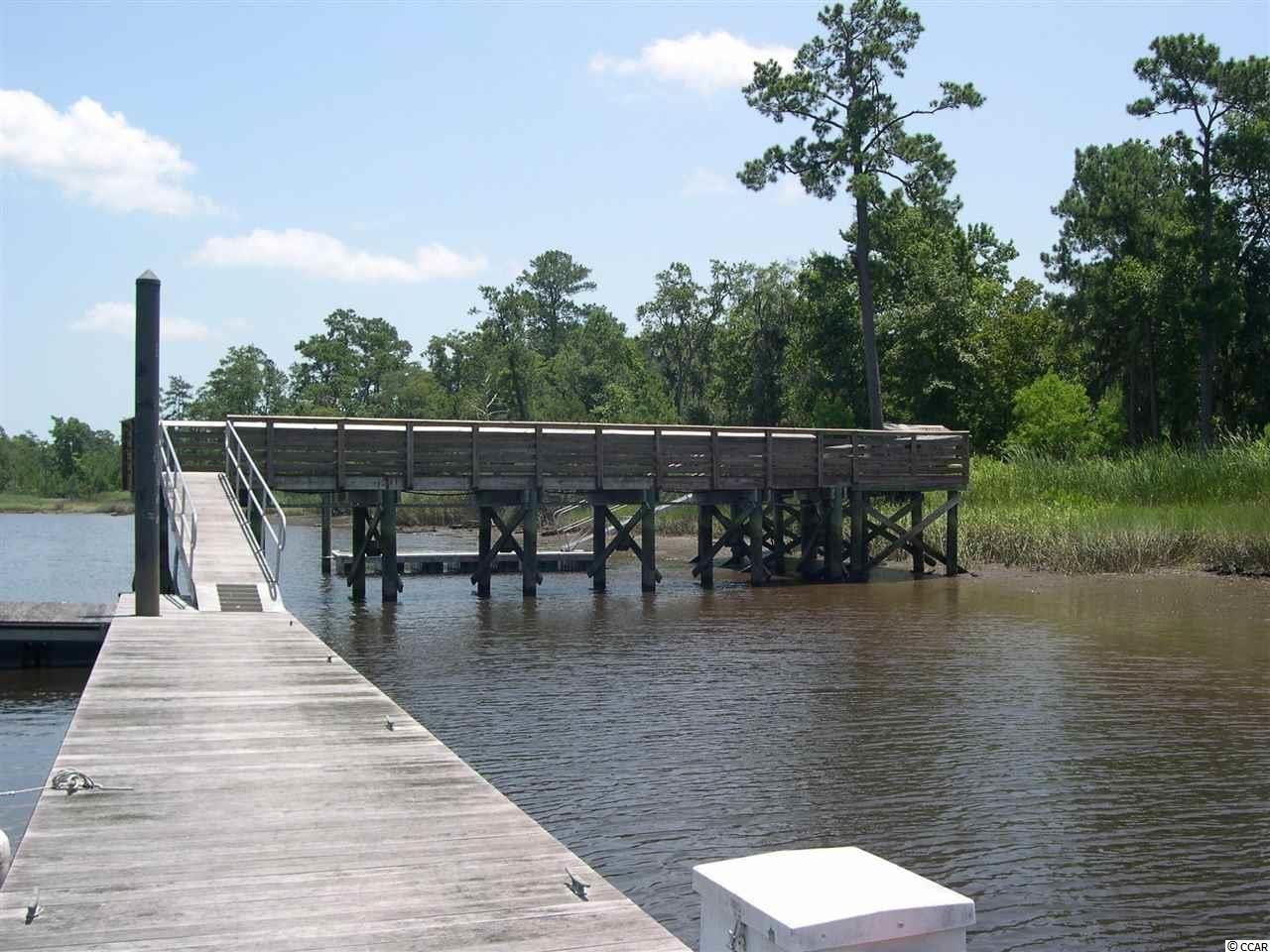 Friendfield Marina, Georgetown, SC, 29440, Harmony Home For Sale