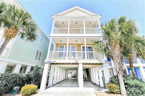 Photo of 1616 N Ocean Blvd., Surfside Beach, SC 29575 (MLS # 1915514)