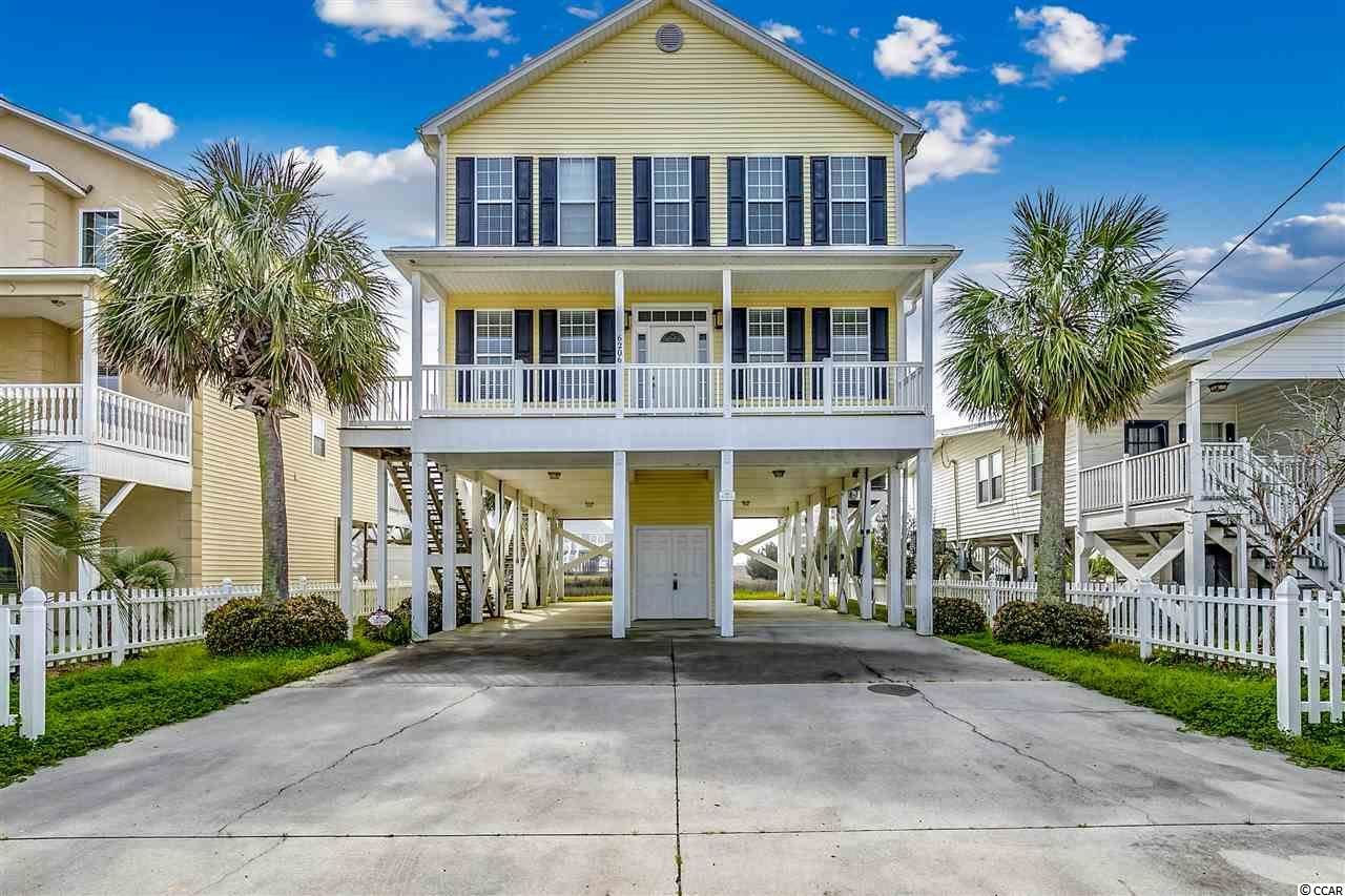 6206 Nixon St., North Myrtle Beach, SC, 29582, Not within a Subdivision Home For Sale