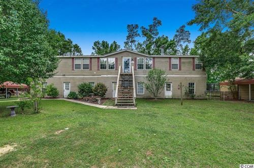 Photo of 4231 Hopewell Rd., Myrtle Beach, SC 29588 (MLS # 2110515)