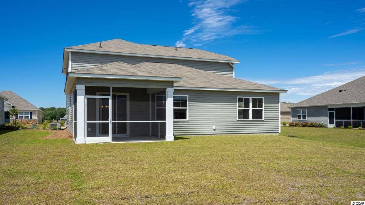 1303 Sunny Slope Circle, Carolina Shores, NC, 28467, The Farm |Brunswick NC Home For Sale