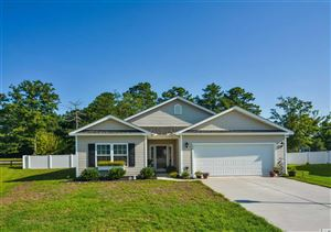 Photo of 336 Pickney Ct., Conway, SC 29526 (MLS # 1915516)