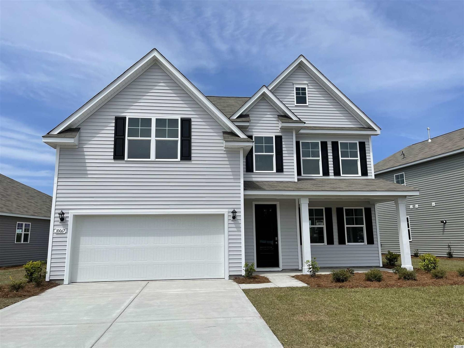 10067 Hamilton Branch Loop, Myrtle Beach, SC, 29579, The Parks of Carolina Forest Home For Rent