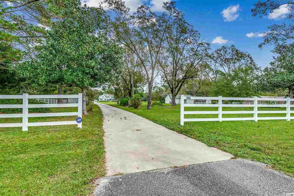 856 W Highway 9, Longs, SC, 29568, Not within a Subdivision Home For Sale