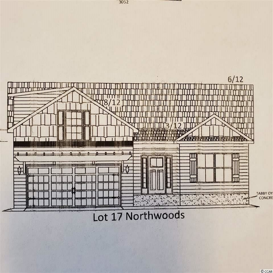 16 Northwoods Ct., Pawleys Island, SC 29585 - MLS#: 2100518