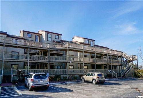 Photo of 501 Maison Dr. #E-12, Myrtle Beach, SC 29572 (MLS # 2123519)