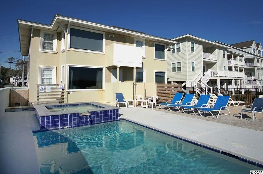 1203 S Ocean Blvd. S, North Myrtle Beach, SC, 29582, Not within a Subdivision Home For Sale