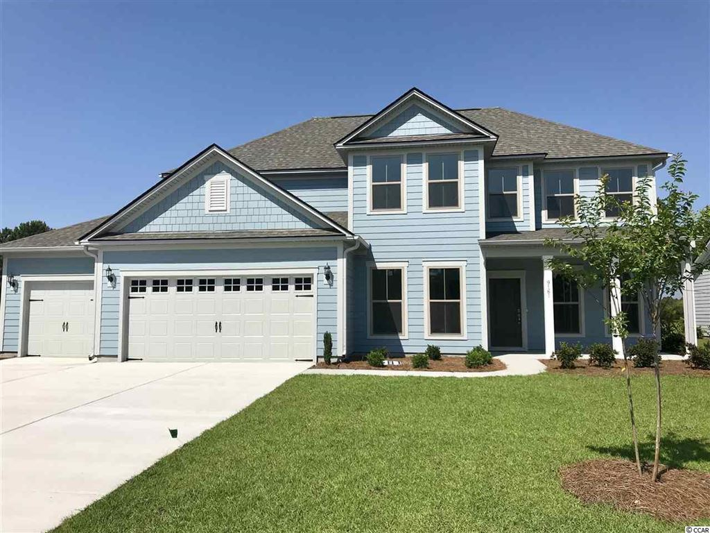 9161 Old Field Rd., Calabash, NC, 28467, Crow Creek Home For Sale