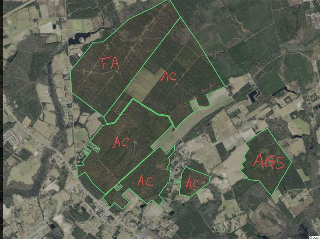 TBD Highway 501, Conway, SC, 29526, Not within a Subdivision Home For Sale