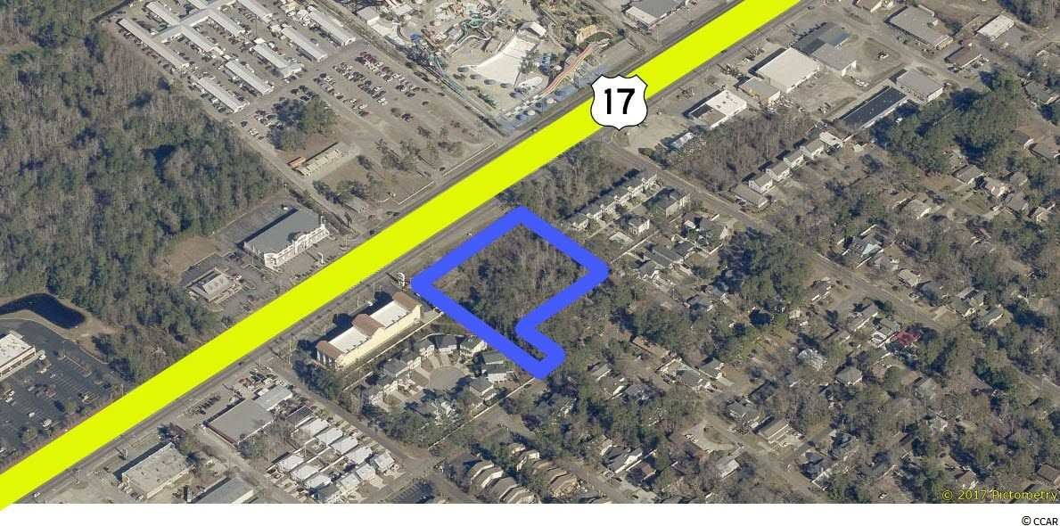 1121 S Highway 17 Business, Surfside Beach, SC, 29575, Not within a Subdivision Home For Sale