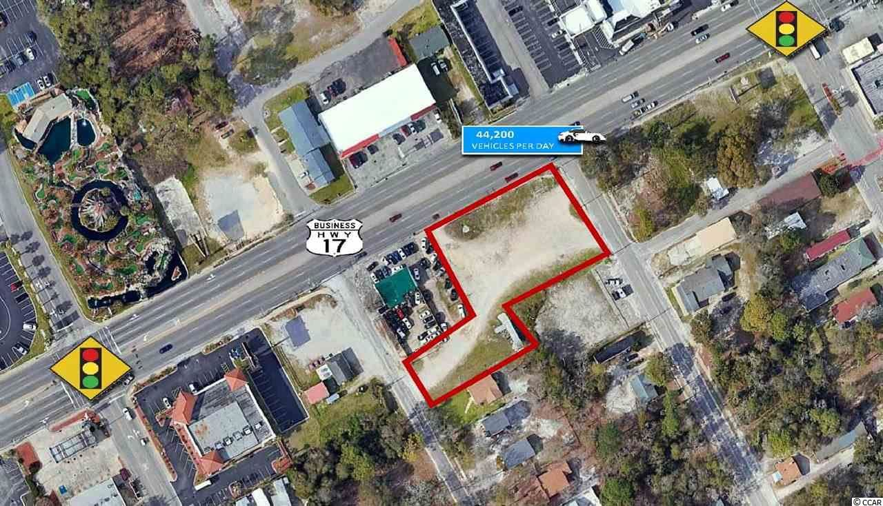 3105 Highway 17 South, Atlantic Beach, SC, 29582, Not within a Subdivision Home For Sale