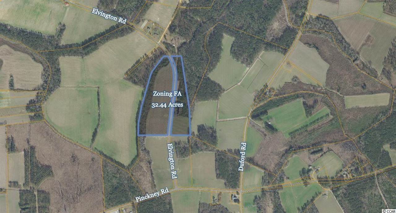 TBD Elvington St., Nichols, SC, 29581, Not within a Subdivision Home For Sale