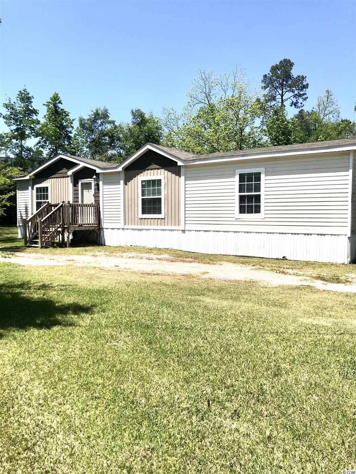 573 Persimmon Ave., Andrews, SC, 29510, Not within a Subdivision Home For Sale