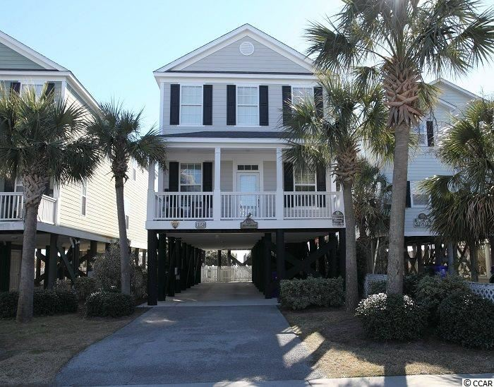 1315B N Ocean Blvd., Surfside Beach, SC, 29575, Lakewood Home For Sale