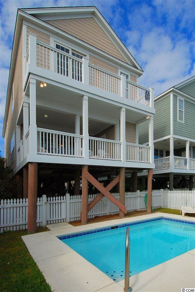 1315B N Ocean Blvd., Surfside Beach, SC, 29575, Lakewood Home For Sale