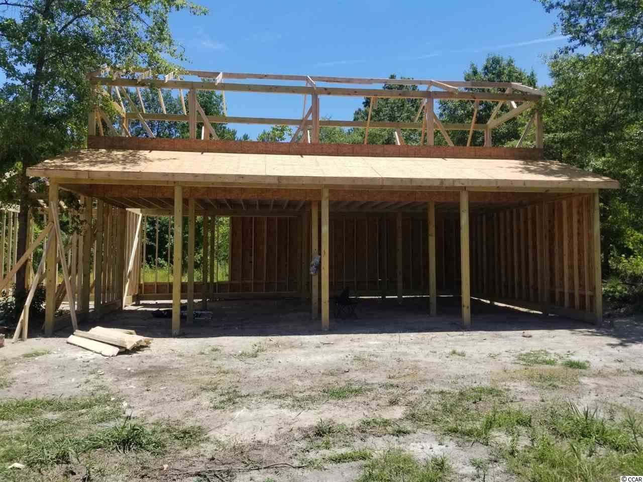 00 Cumbie Rd., Andrews, SC, 29510, Not within a Subdivision Home For Sale