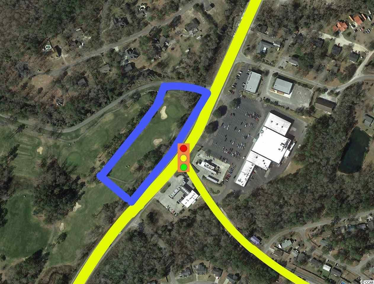 TBD Highway 544, Conway, SC, 29526, Not within a Subdivision Home For Sale