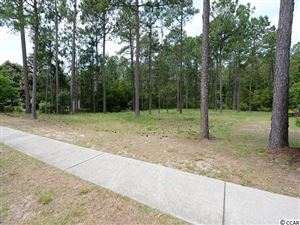 Photo of 596 Oxbow Dr., Myrtle Beach, SC 29579 (MLS # 1911524)